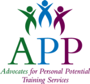Appts - Advocates For Personal Potential Training Services